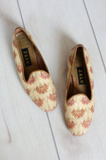 Tapestry Loafers 8