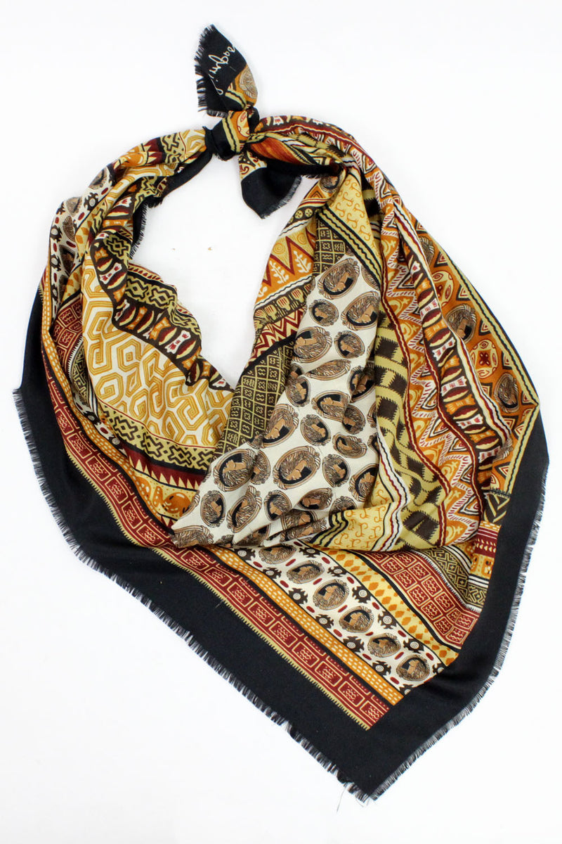 Coreen Simpson scarf