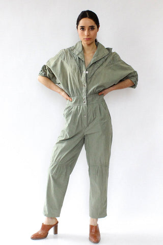 Star Flightsuit XS/S/M
