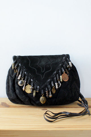 Charmed Sharif Crossbody Bag