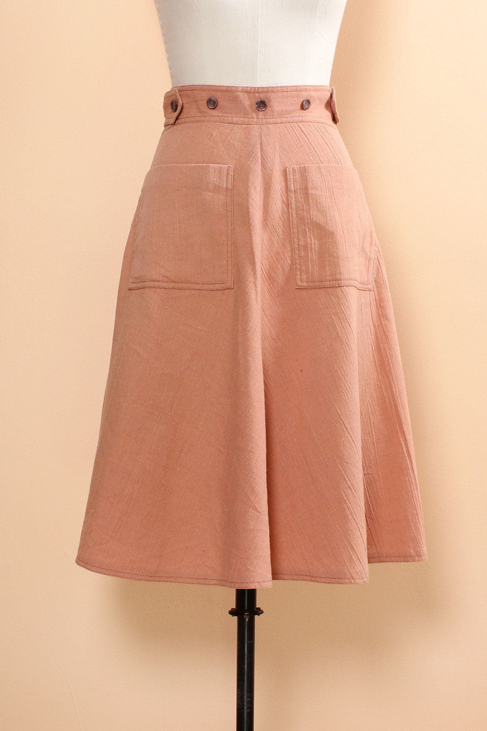 Peaches Skirt S/M