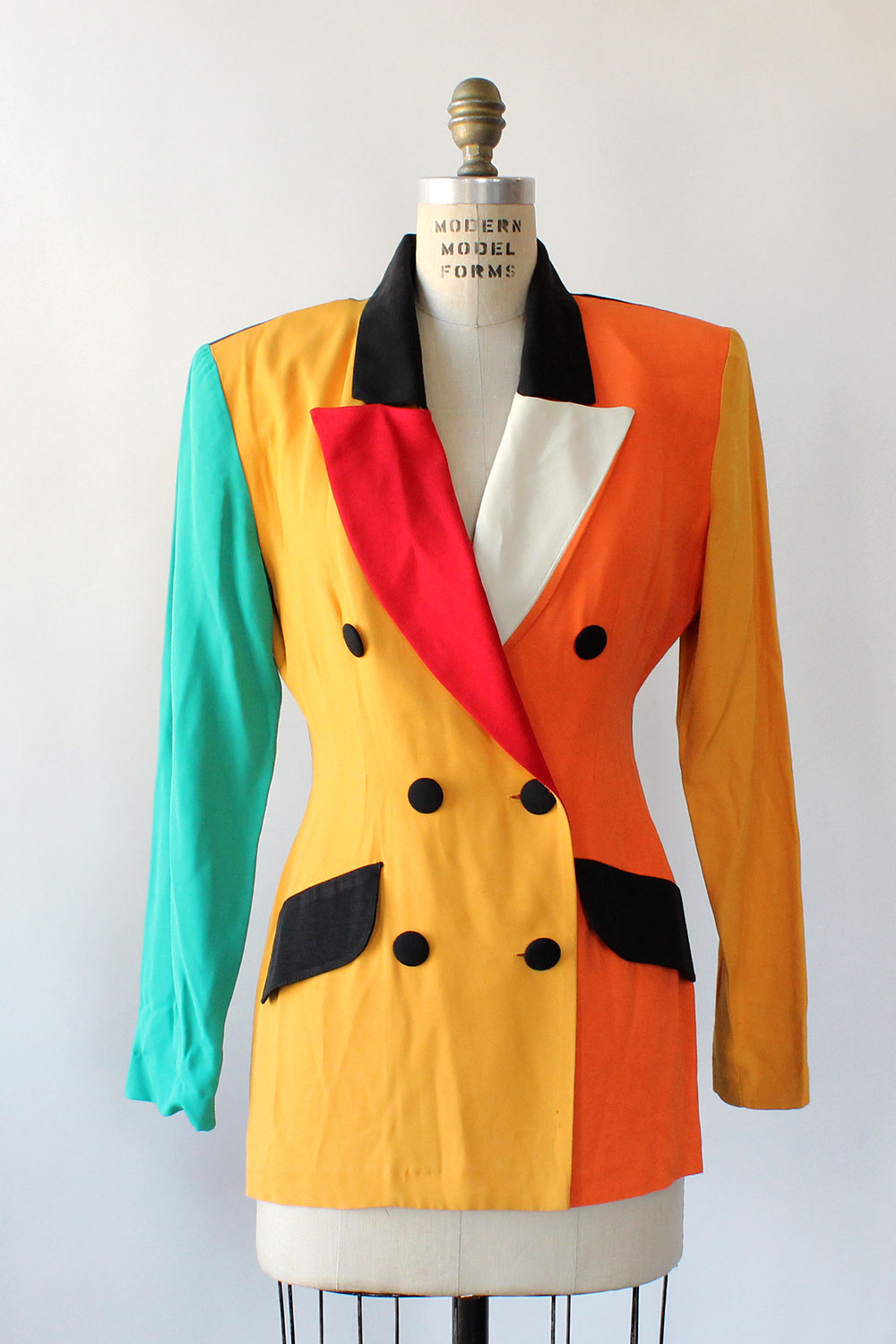 Hilary Banks Blazer S