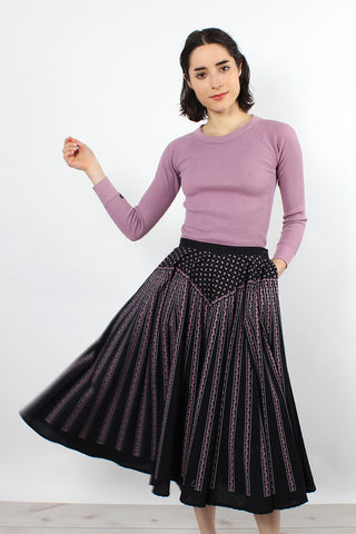 Art Teacher Gauze Gauchos L