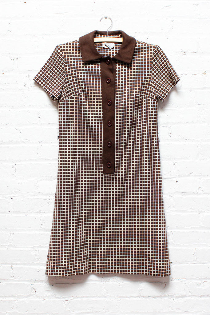 Patty Cake Dress S/M