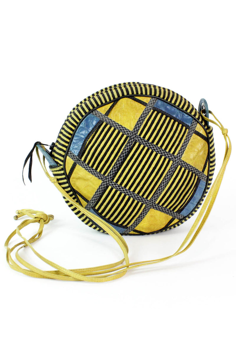 Koos Circle Crossbody Bag