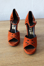 Totar Papaya Platforms 9-9.5