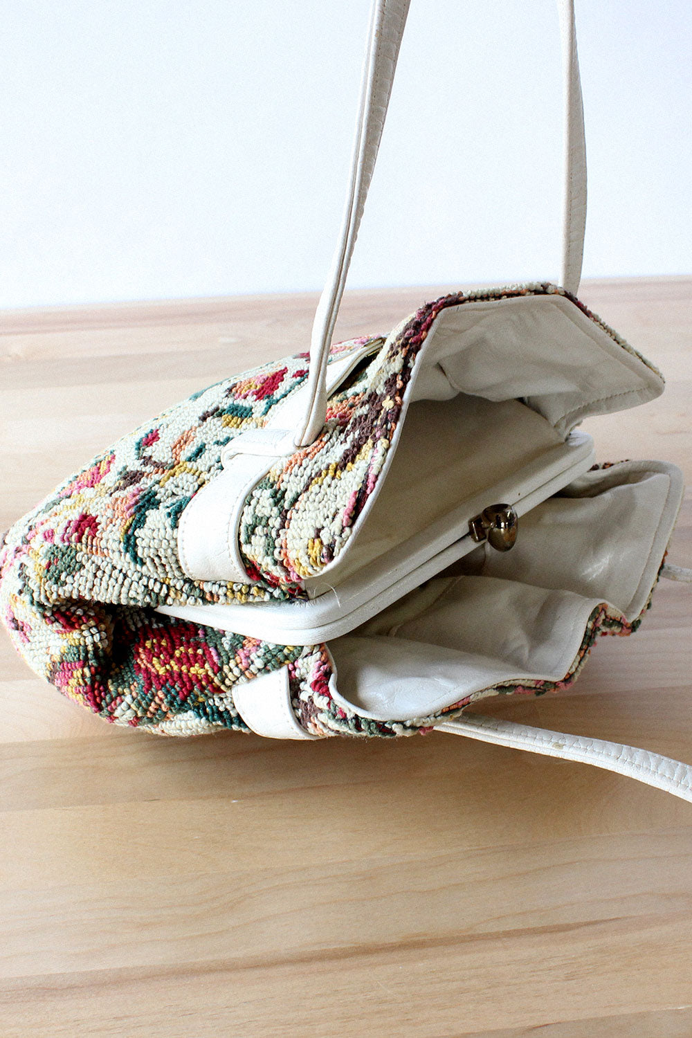 Poppins Tapestry Purse