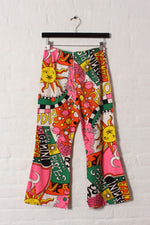 Horoscope Kick Flares XS/S