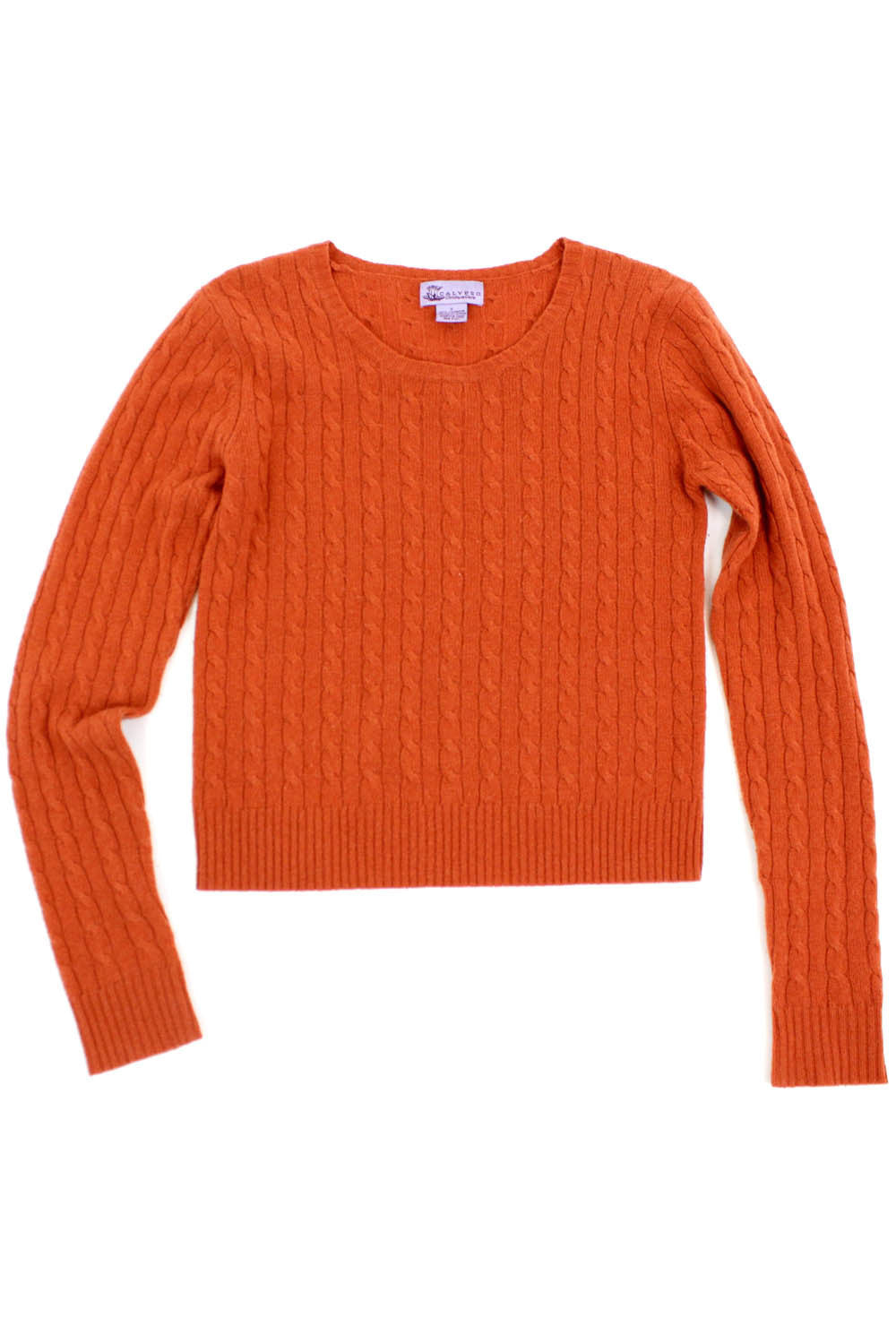 Calypso Christiane Celle cashmere sweater discount