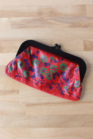 Kitty Travel Pouch