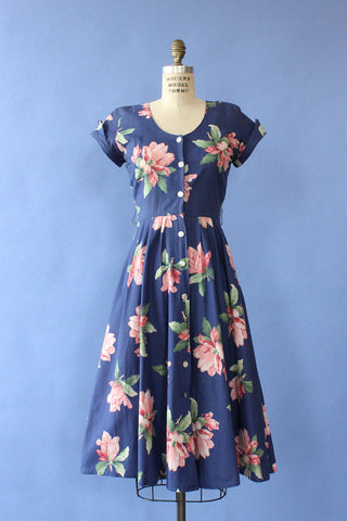Miss Elliette Clover Dress M