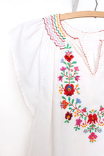 May Hippie Blouse
