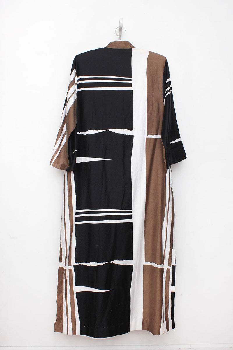Ogust Earth Shirtdress S