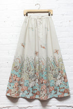 Meadow Maxi Skirt XS/S