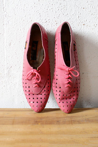 Orbit Oxfords 6 1/2