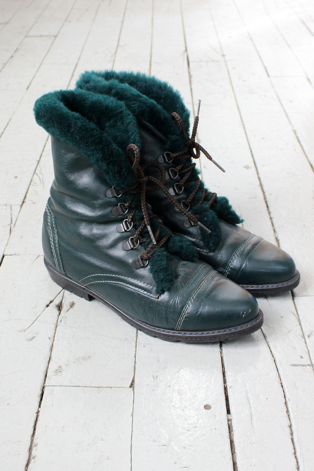 Canadian Sherpa Boots 8 1/2