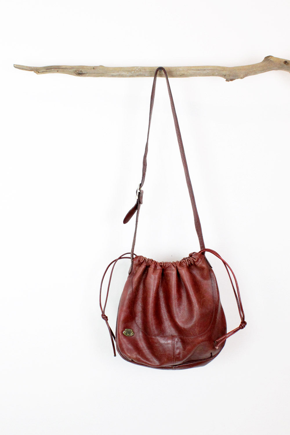 Etienne Aigner Bucket Bag