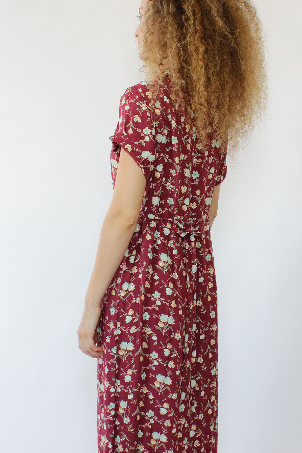Courtney Tea Dress S/M