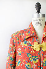 50s Novelty Jacket M/L