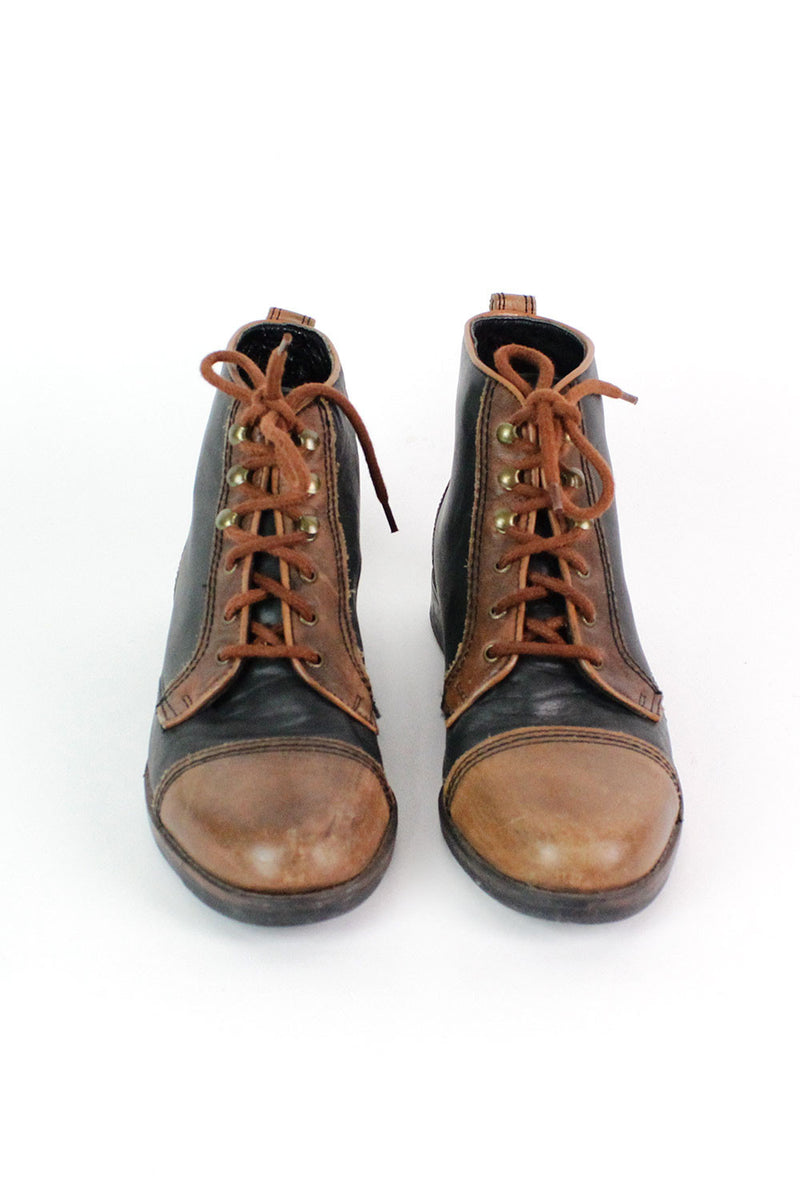 Remy Lace Boot 8 ½