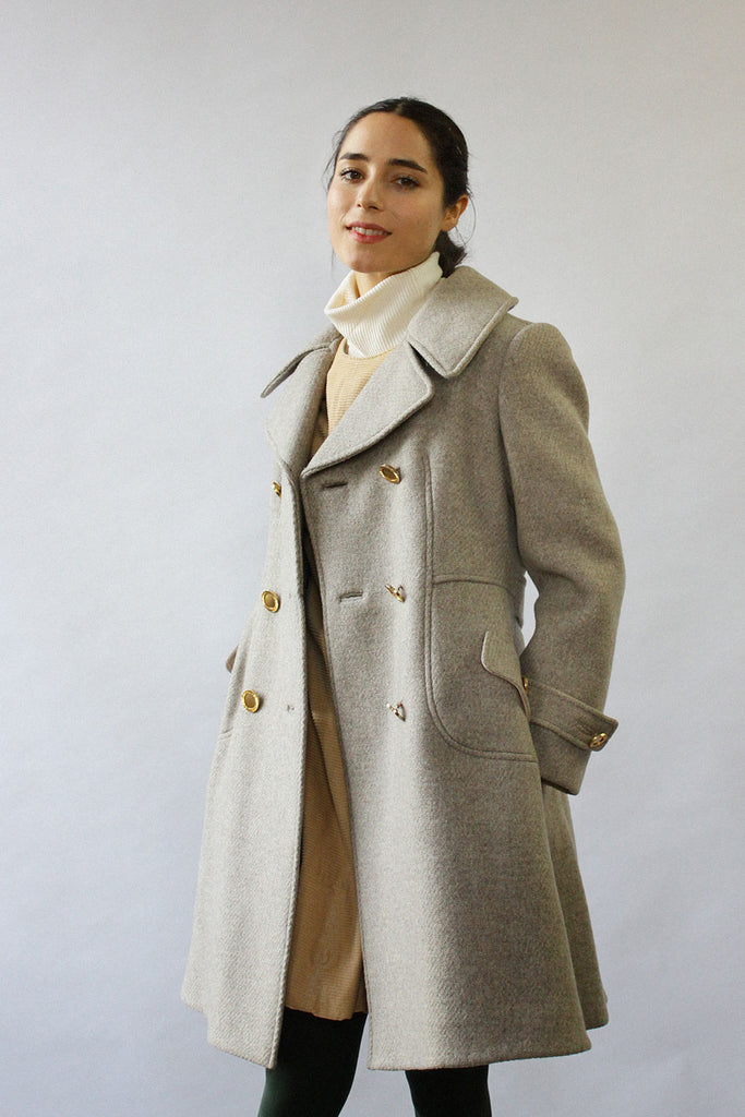 Ringo Wool Coat XS/S