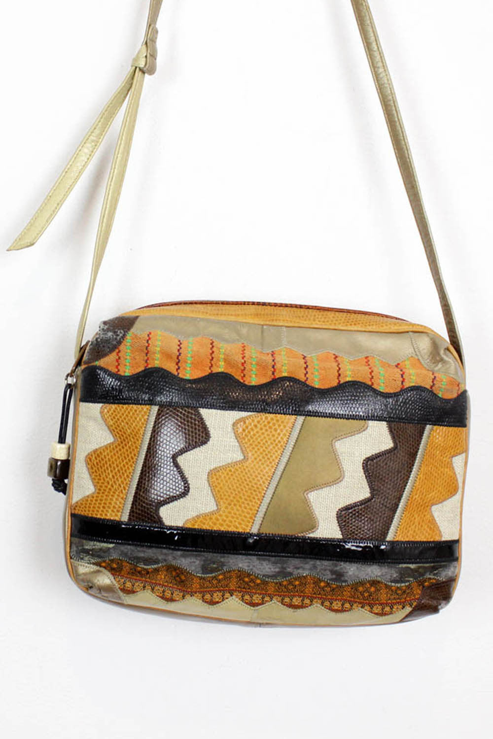 Sharif tribal bag