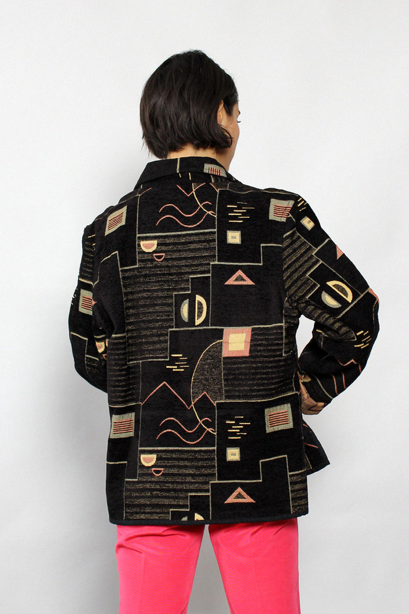 Composition Reversible Jacket M/L