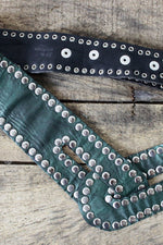 Orchard Studded Belt