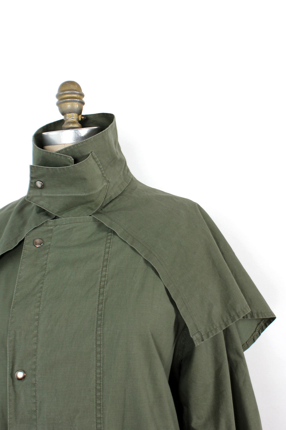 Australian Outback Trench S/M
