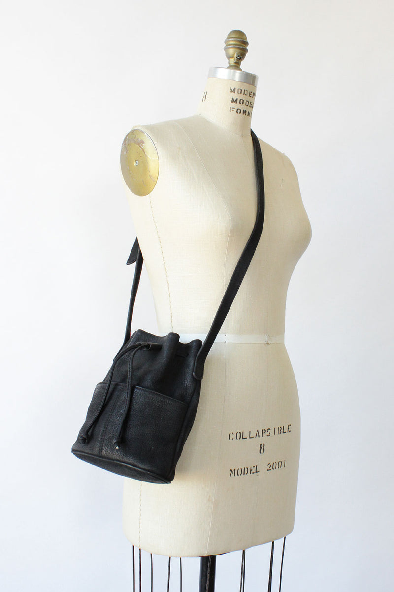 Mallrat Mini Bucket Bag