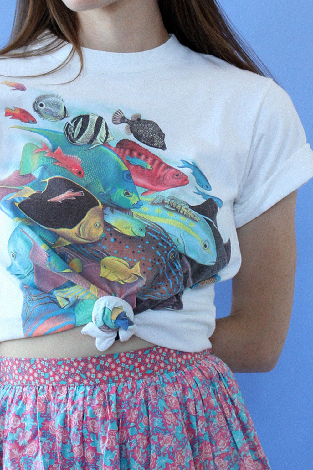 Under the Sea T-Shirt XS-M