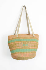 Pastel Southwest Market Bag