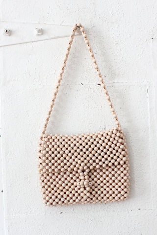 Perky Needlepoint Handbag
