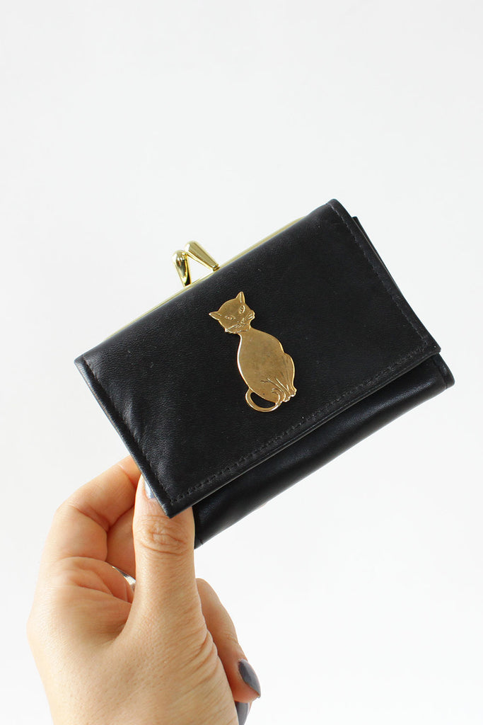 Siamese if you Please Wallet
