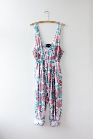 Double Dutch Jumpsuit M