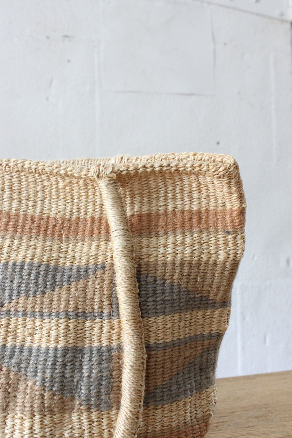 Arizona Jute Market Bag