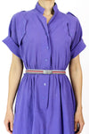 Florence Cotton Dress M