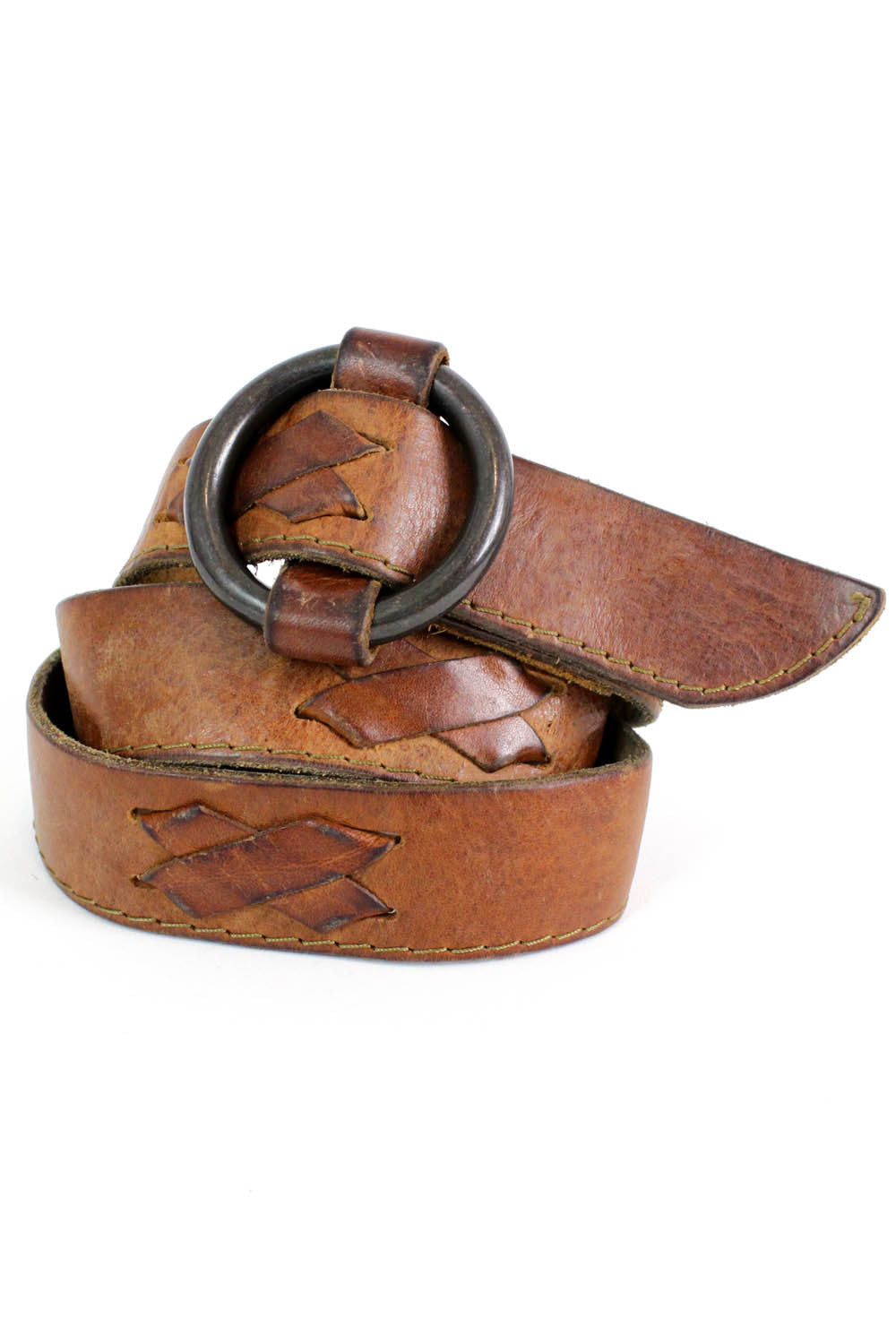 saddle sling belt