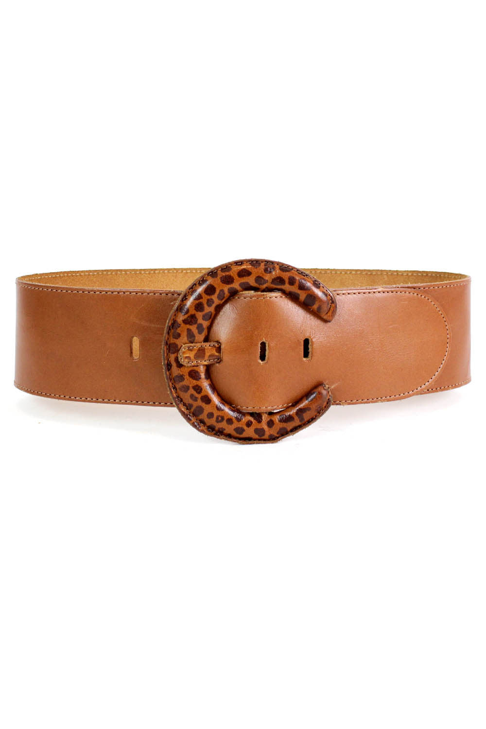 wide tribal belt S