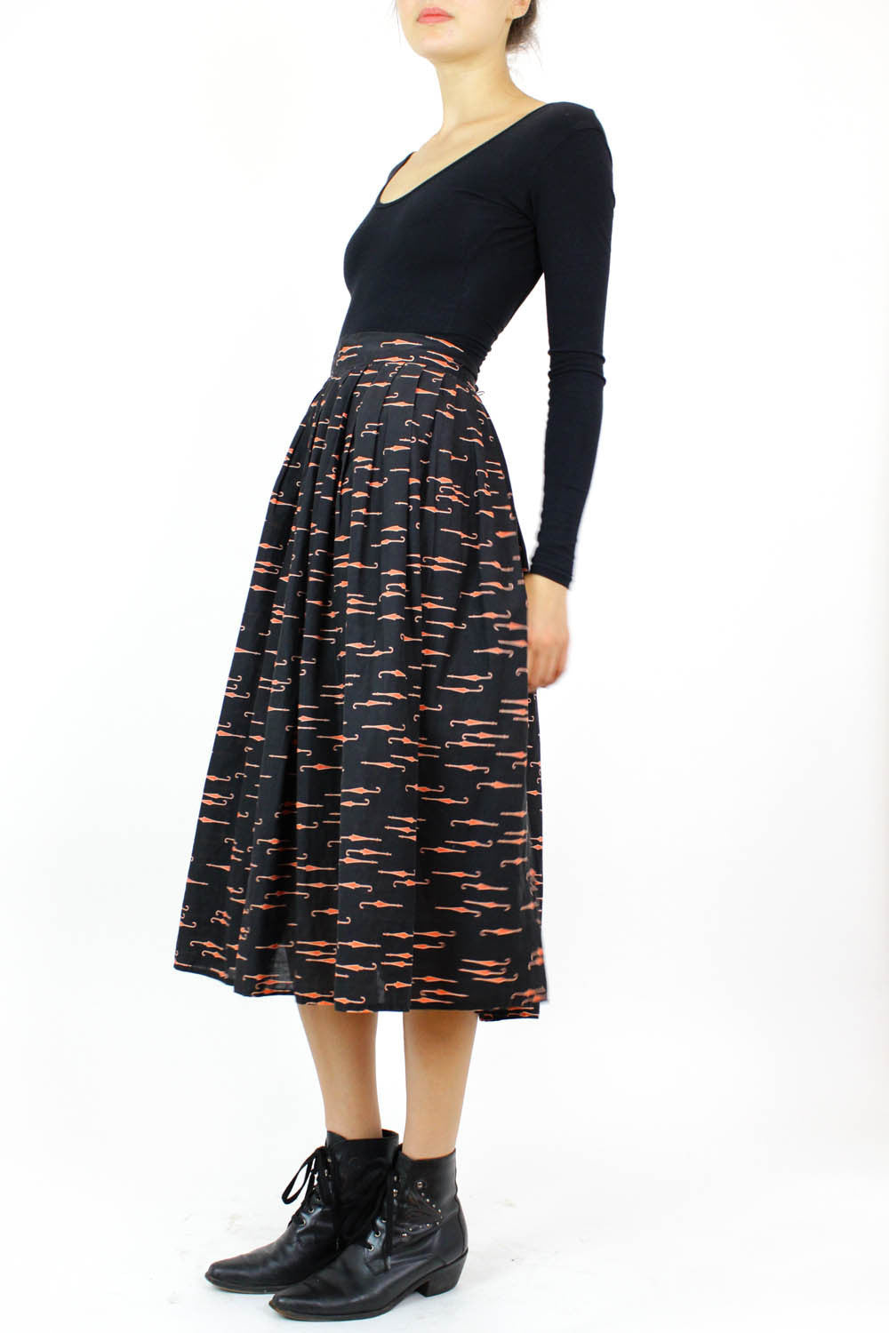Umbrella skirt M/L