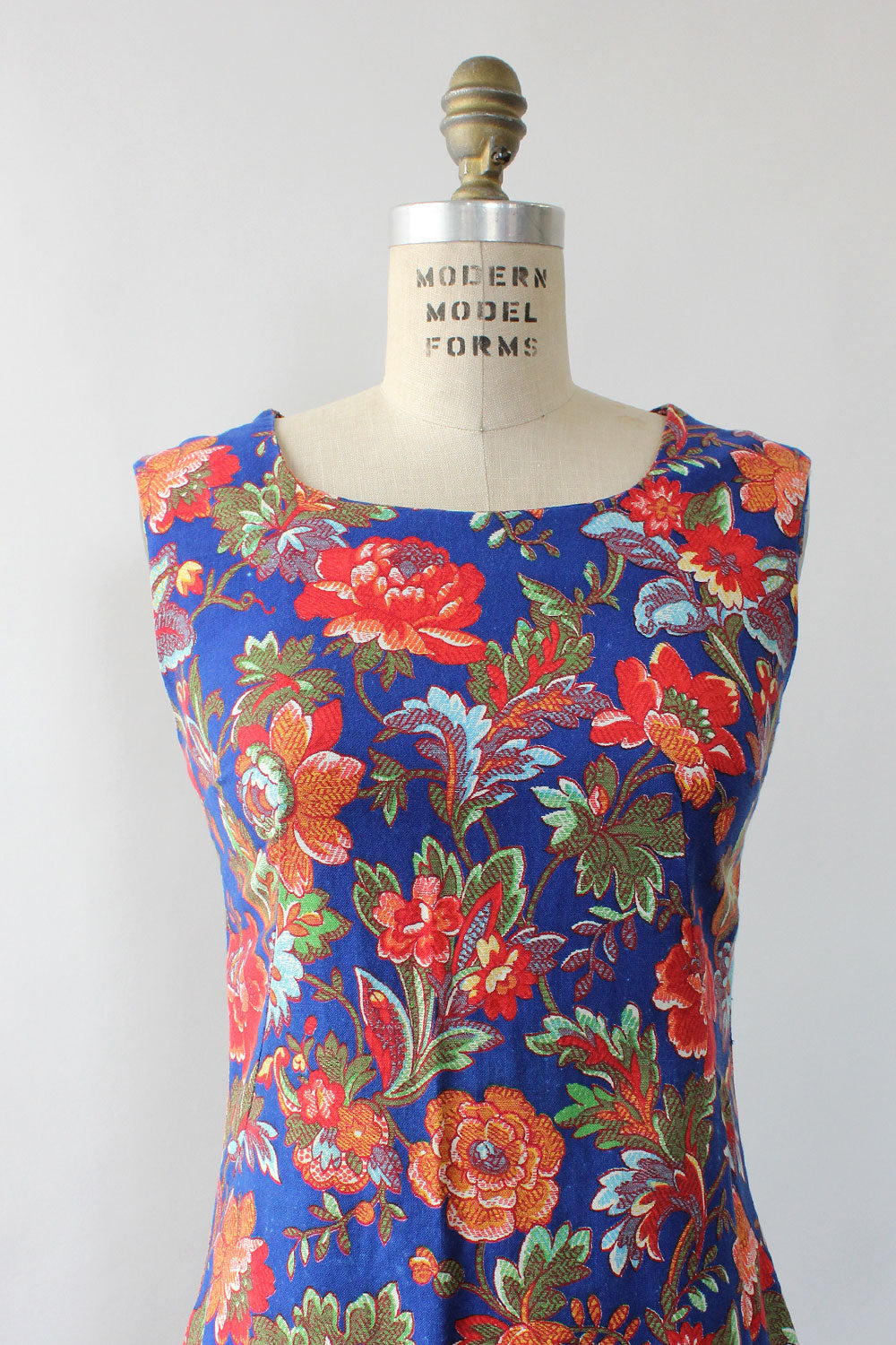 Abbey Floral Dress S
