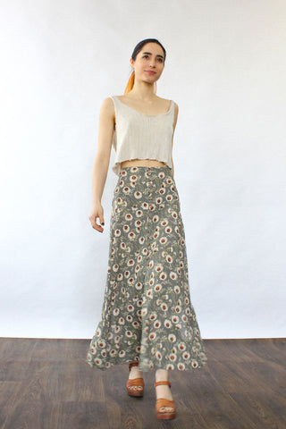 Nirvana Tapestry Skirt XS/S