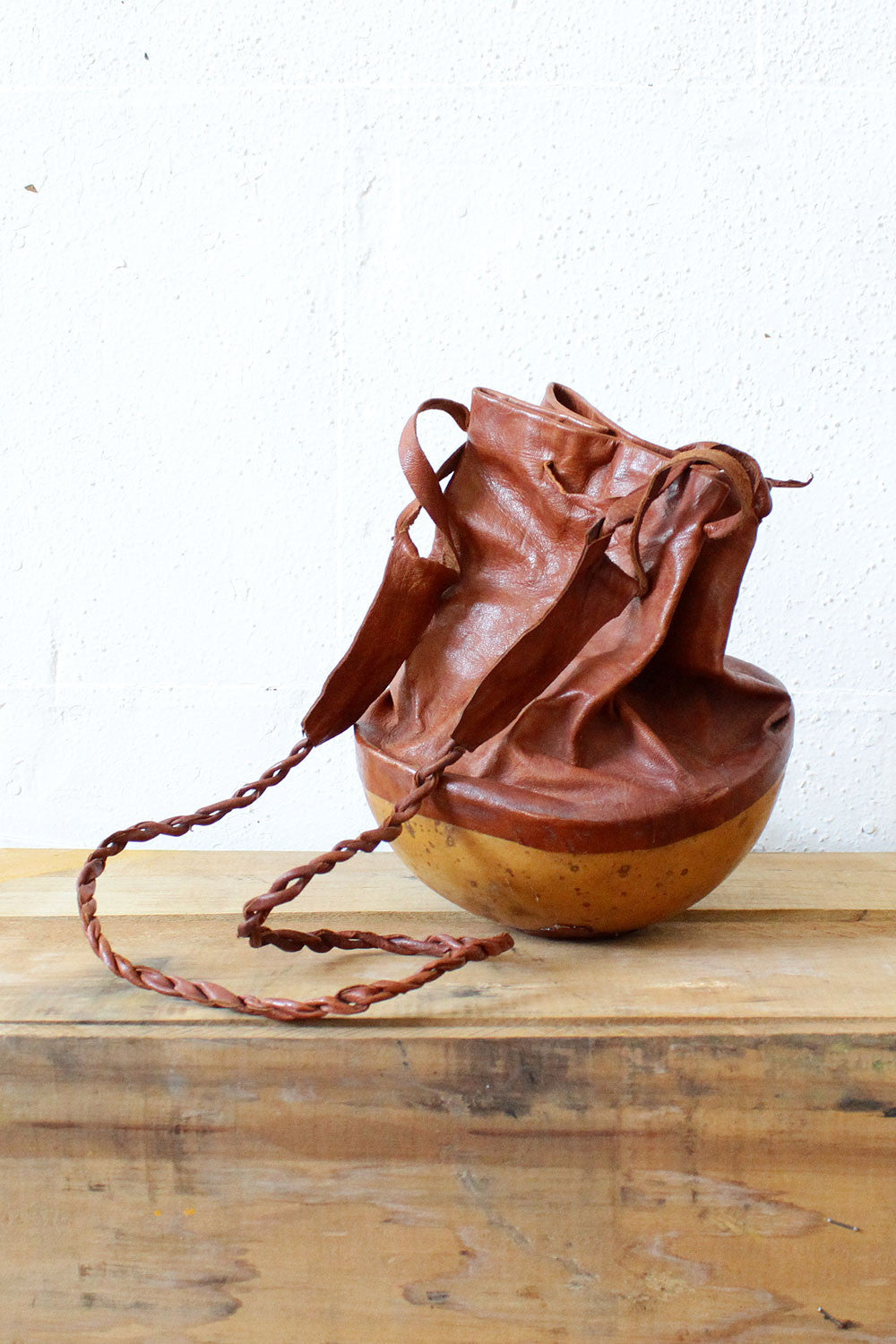 Coco Shell Crossbody Pouch