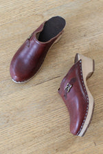 Krone Redwood Clogs 6
