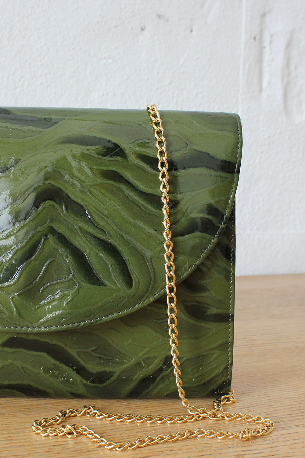 Bellini Textured Purse