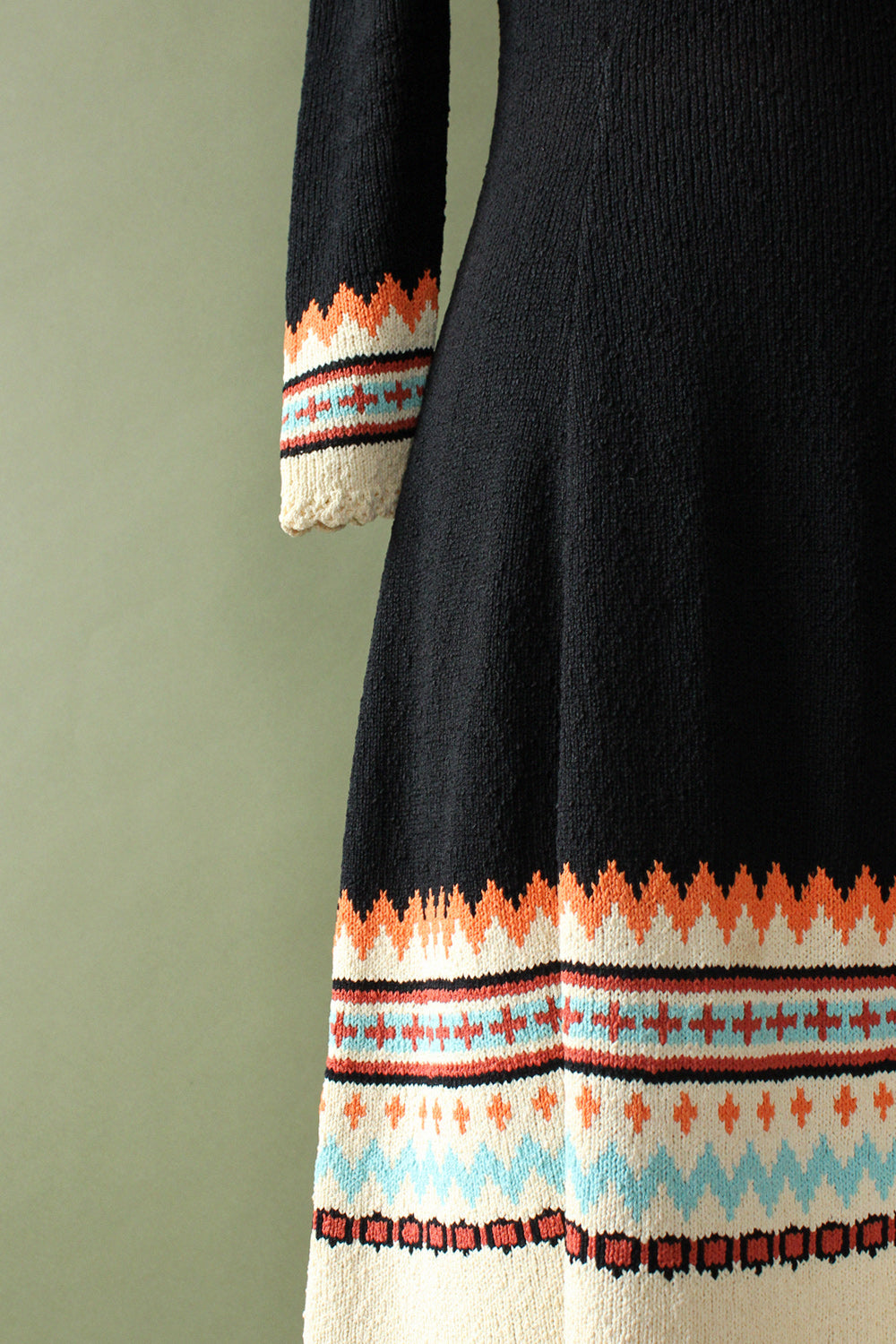 Kinsfolk Knit Dress XS-M