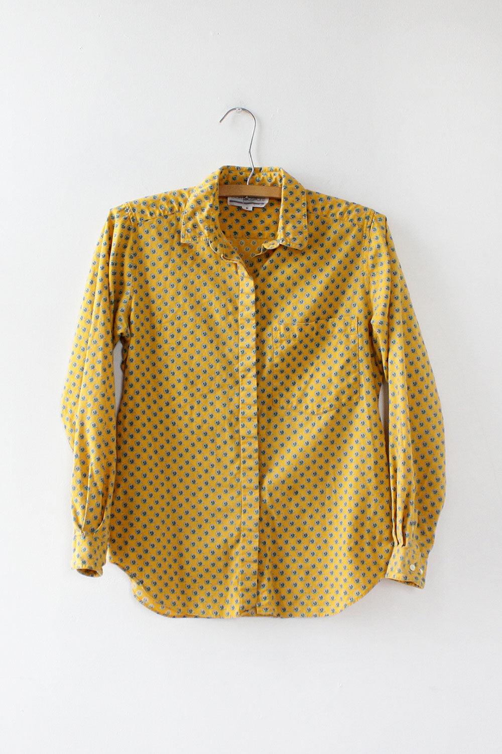 The Dandelion Blouse S