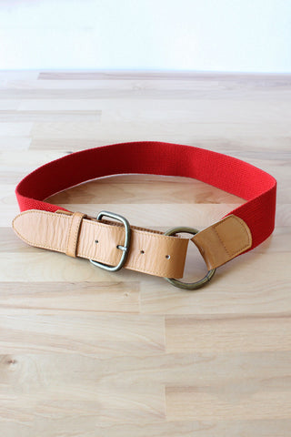 Bianca Chain Belt