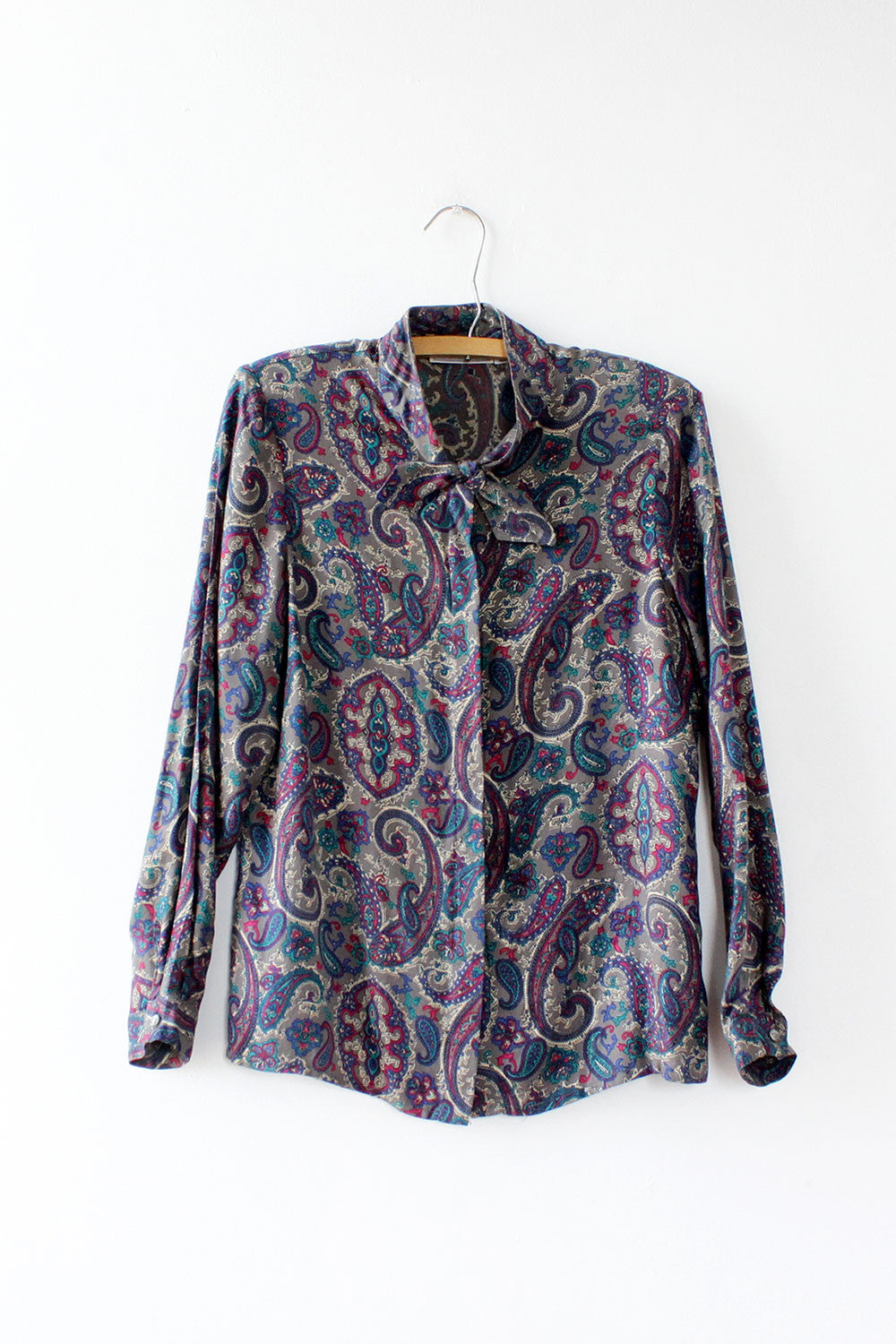 The Brooks Blouse S/M
