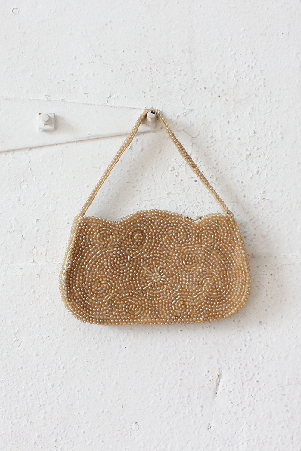 Pearlescent Mini Bag